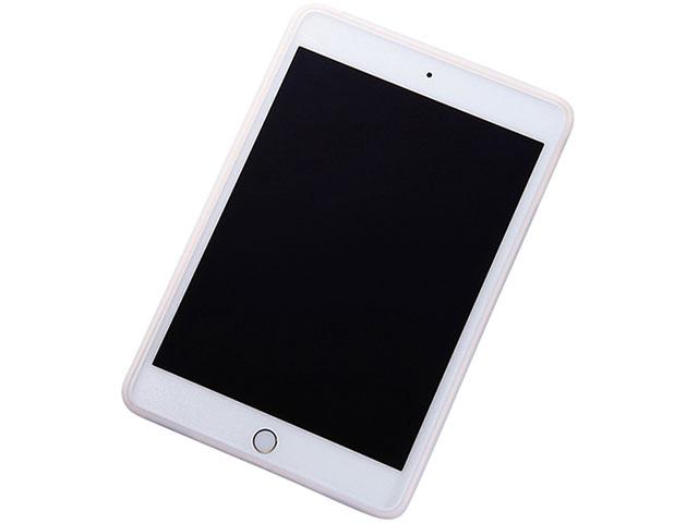 iPad mini 4 シリコンケース(RT-PM3C1シリーズ)