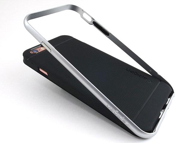 iPhone 6sケース Spigen ネオ・ハイブリッド
