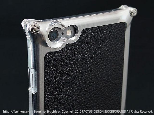 FACTRON Quattro for iPhone 6s SP