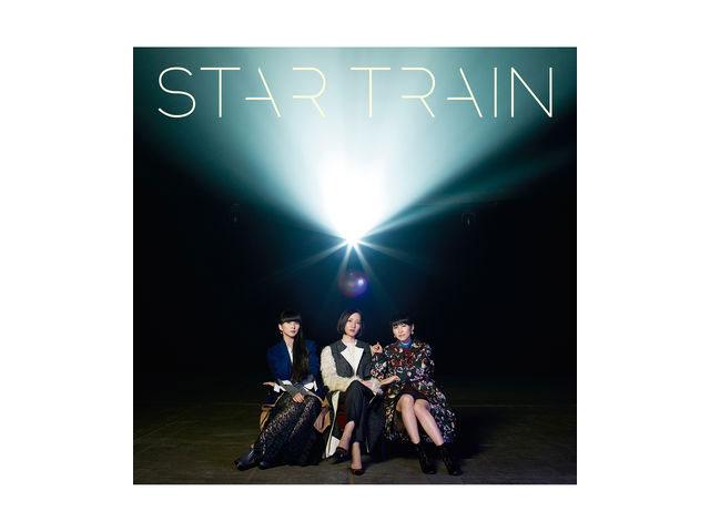 Perfume「STAR TRAIN」