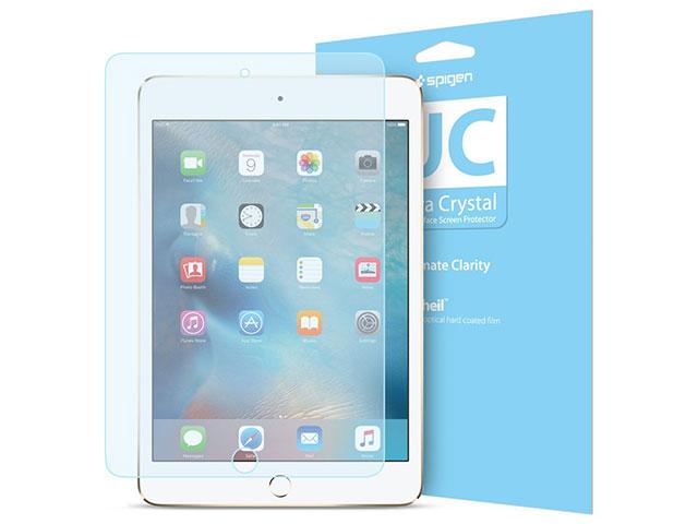 Spigen iPad mini 4 Ultra Crystal