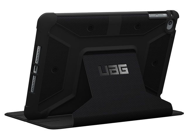 URBAN ARMOR GEAR(UAG)iPad mini 4フォリオケース