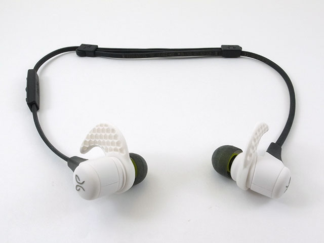 JayBird X2 Bluetooth イヤホン