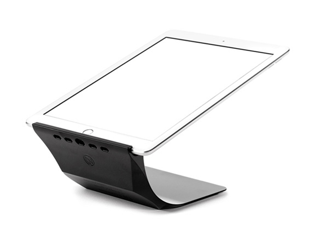 YOHANN LACQUER iPad Stand
