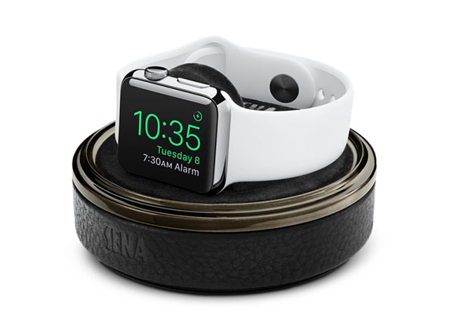 Sena Leather Case for Apple Watch