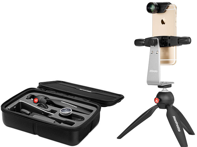 Photography Kit for iPhone 6/6s and iPhone 6 Plus/6s Plus