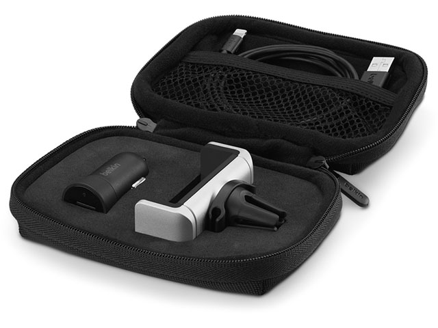 Belkin Car Zip + Case