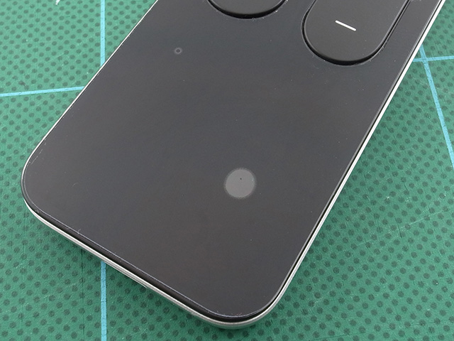 OverLay Brilliant/Plus for Siri Remote