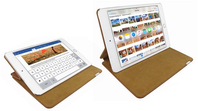 Piel Frama FramaSlim レザーケース for iPad mini 4