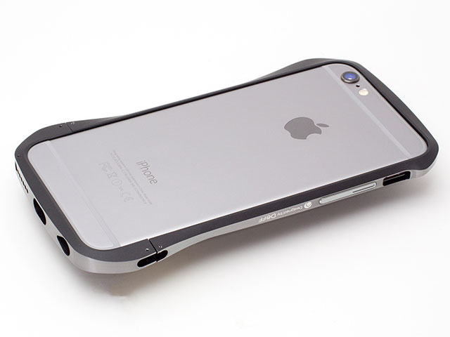 Deff Aluminum Bumper CLEAVE for iPhone 6s Limited Edition