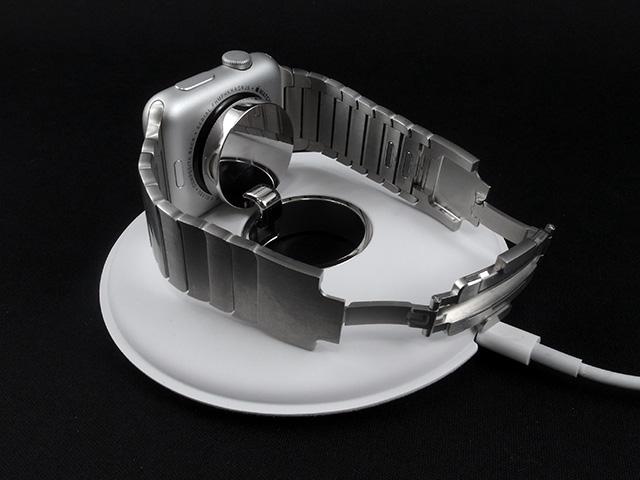 Apple Watch磁気充電ドック