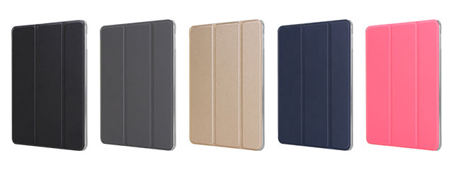 PATCHWORKS PureCover case for iPad mini 4