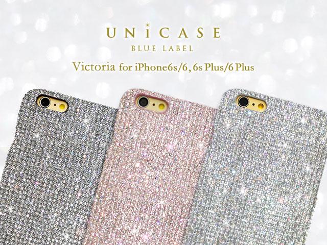iPhone 6s/6 ケース Victoria
