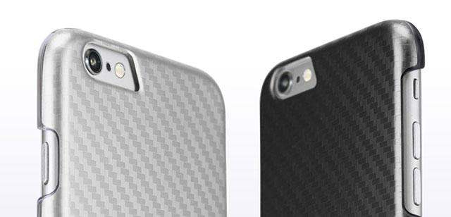 TUNEWEAR CarbonLook for iPhone 6