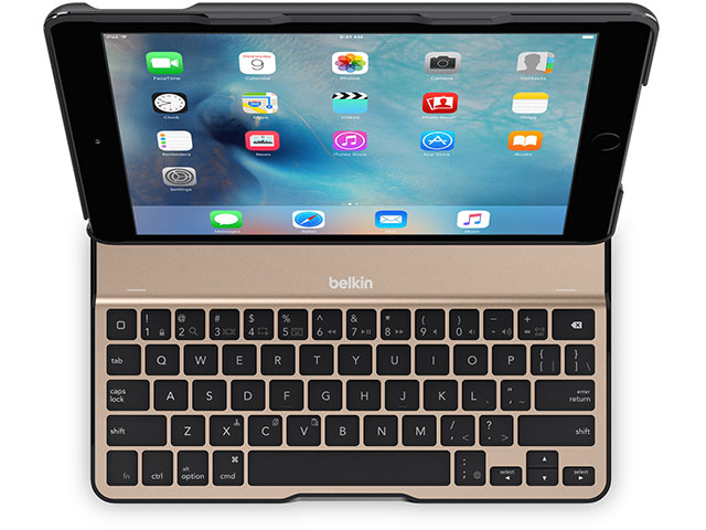 BELKIN QODE iPad Air 2対応 Ultimate Lite キーボードケース