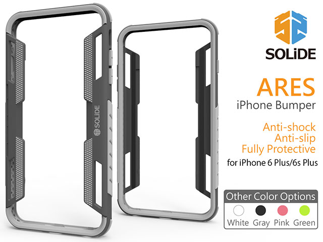 SOLiDE(ソリッド)ARES for iPhone 6/6s
