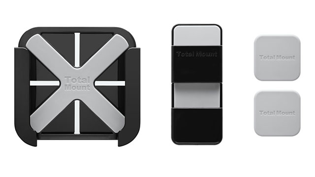 Innovelis TotalMount Pro Mounting System for Apple TV