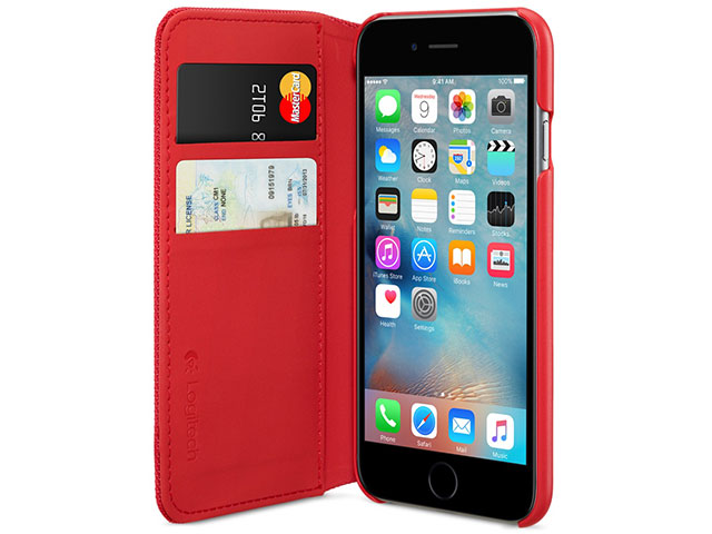 Logicool Hinge Case for iPhone 6/6s