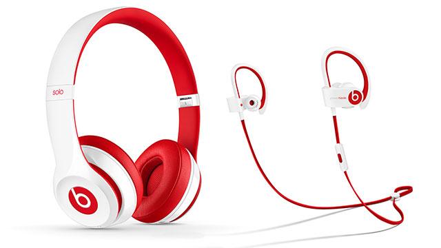 Beats Solo2 ワイヤレスオンイヤーヘッドフォン・Powerbeats2 ワイヤレスインイヤーヘッドフォン - Japan Exclusive