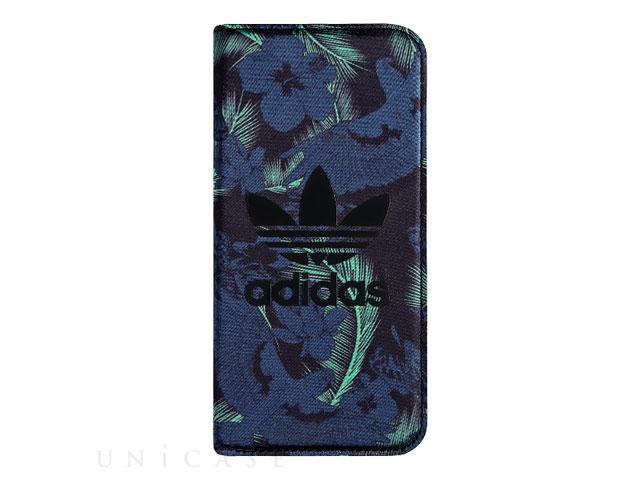 【iPhone 6s/6 ケース】adidas Originals Booklet Case, Bird