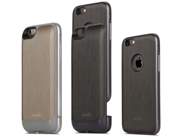 moshi iGlaze Ion for iPhone 6/6s