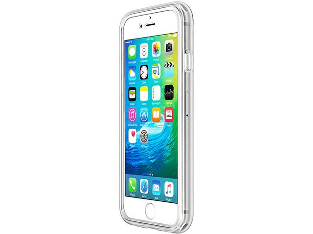 PGA iPhone 6s / 6用 スリムハイブリッドケース360°