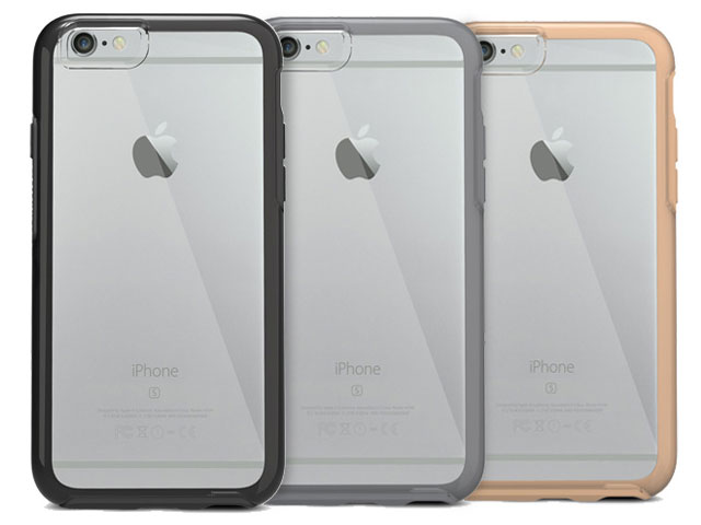 OtterBox Symmetry Clear シリーズ for iPhone 6s/6