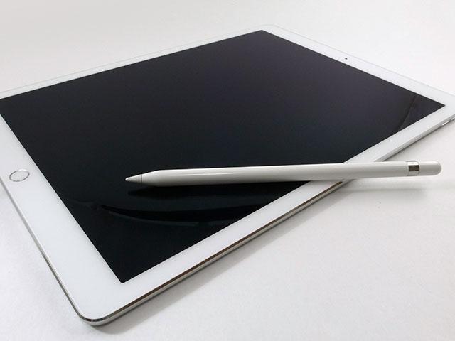 Apple Pencilの充電方法