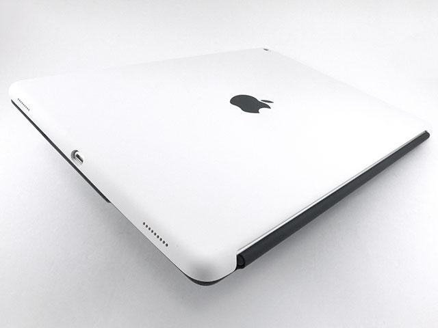 iPad Pro用シリコーンケースとSmart Keyboard