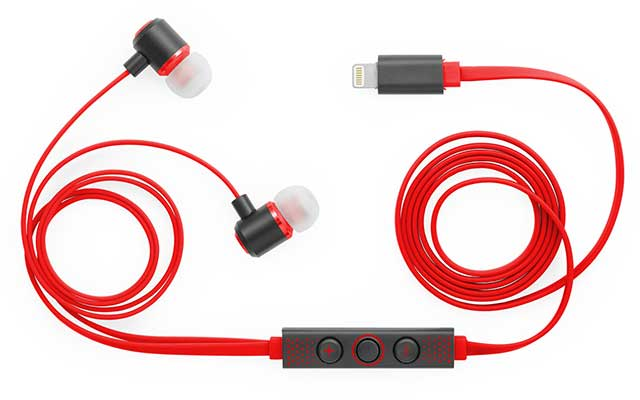 IC-Earphone ICEP-LT-04