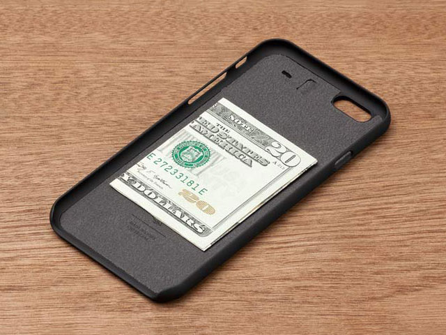 iPhone 6/6s用 Bellroy Phone Case 1Card