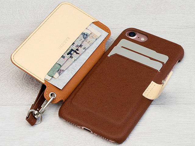 RAKUNI PU Leather Case