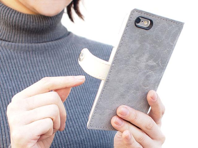 リプラグ iPhoneケース
