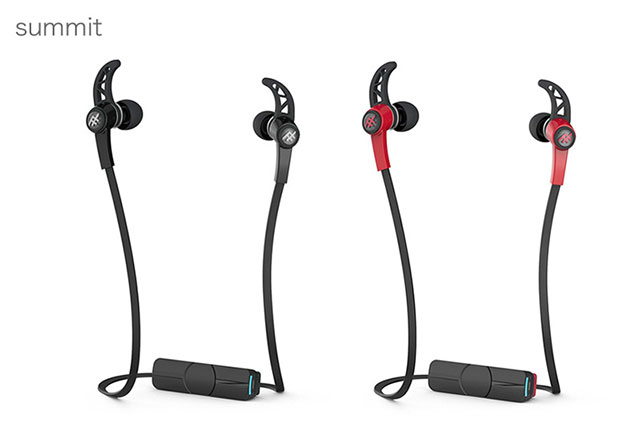 iFrogz summit wireless Bluetooth イヤホン