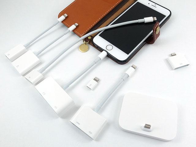 Diral iPhone 6/6s用手帳型レザーケース