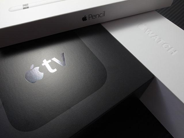 Apple製品