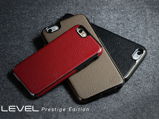 PATCHWORKS LEVEL Case Prestige Edition