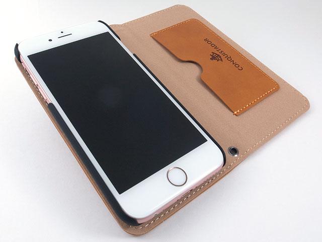 CONQUISTADOR VIAJE/VALENCCIA Smooth for iPhone 6/6s