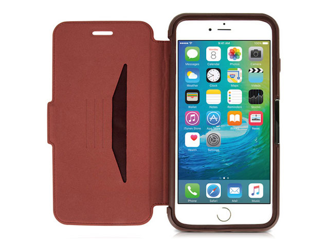 OtterBox Strada シリーズ for iPhone 6s Plus/6 Plus