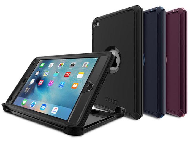 OtterBox Defender シリーズ for iPad mini 4