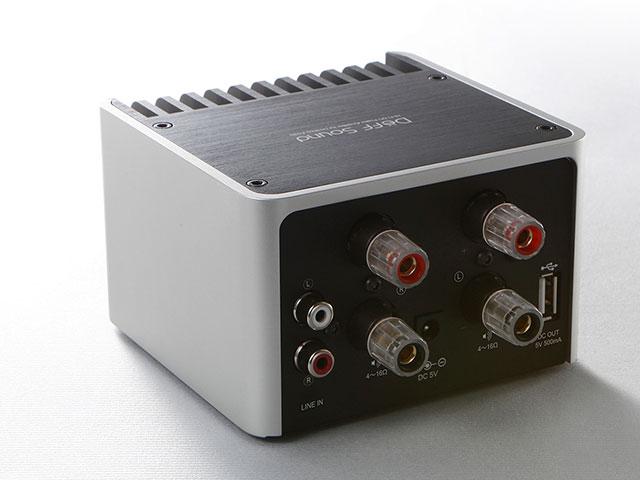 Deff DDA-AMP1
