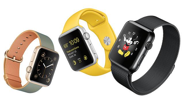 Apple Watchバンド新色