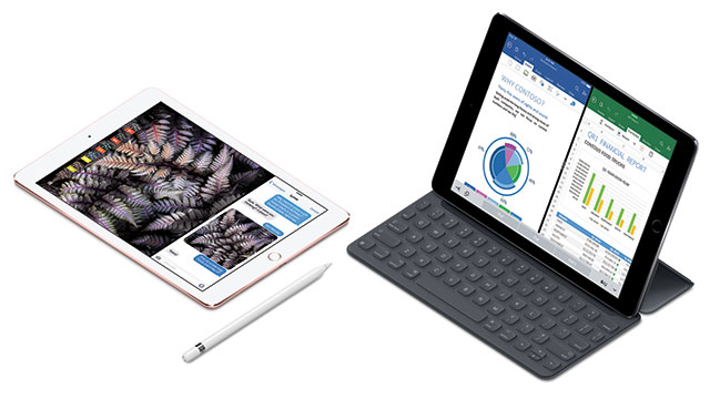 iPad Pro Pro用アクセサリ