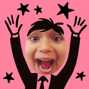 CHOMP by Christoph Niemann - 子ども向けの楽しいビデオストーリー