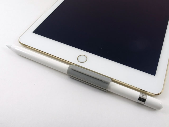 PencilClipz Multi-Use Clip for Apple Pencil