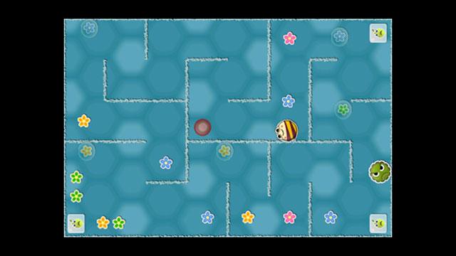 Dizzy Bee(ディジー・ビー)
