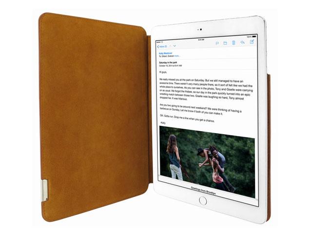 Piel Frama FramaSlim レザーケース for iPad Pro 9.7