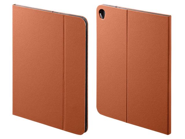 9.7インチiPad Pro用スリムフラップケース PDA-IPAD97