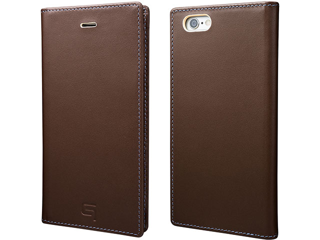 GRAMAS Full Leather Case スマホ堂 Limited GLC634L7SD for iPhone 6s / iPhone 6