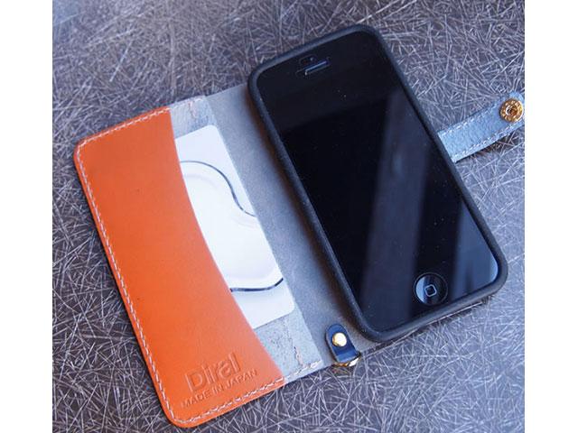 Diral iPhone SE 手帳型ケース